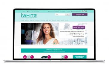Macbook website iWhite